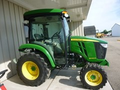Tractor For Sale 2014 John Deere 3046R , 46 HP