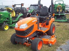 Tractor For Sale 2016 Kubota BX2370 , 23 HP