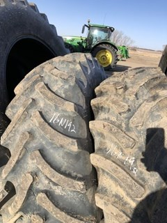 Wheels and Tires For Sale:  Firestone 420/85R28