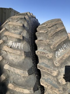 Wheels and Tires For Sale:  Firestone 480/80R42