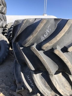 Wheels and Tires For Sale:  Goodyear 750/65R26