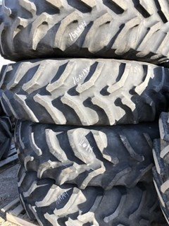 Wheels and Tires For Sale:  Goodyear 520/85R42