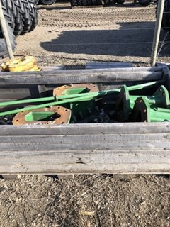 Wheels and Tires For Sale:  Other Combine Dual Extensions