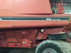 Combine For Sale 2012 Case IH 1680