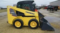 Skid Steer For Sale 2014 Yanmar S190R