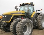 Tractor For Sale: 2002 Challenger MT665