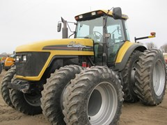 Tractor For Sale 2002 Challenger MT665
