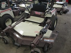 """Riding Mower For Sale 2014 Grasshopper 727T w/ 61"""" Rear Discharge Deck , 27 HP"""