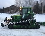 Tractor For Sale: 2006 John Deere 6420, 90 HP