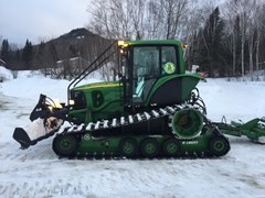 Tractor - Utility For Sale:  2006 John Deere 6420 , 104 HP