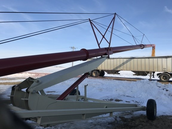 2009 Farm King Y1385TM Auger-Portable For Sale
