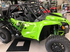 Recreational Vehicle For Sale 2018 Textron WILDCATXX 2 SEAT , 125 HP