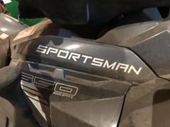 ATV For Sale:  2013 Polaris Sportsman 550 efi