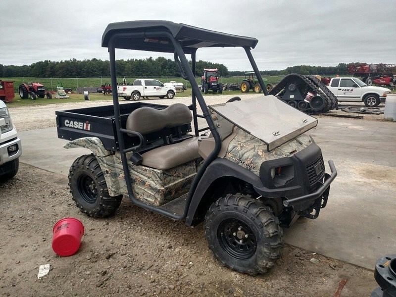 2013 Case IH SCOUT Utility Vehicle For Sale
