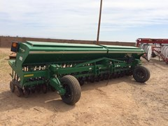 Grain Drill For Sale 2015 Great Plains 2000