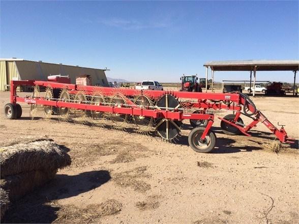 2014 Farm King Allied RFKS16 Tedder For Sale