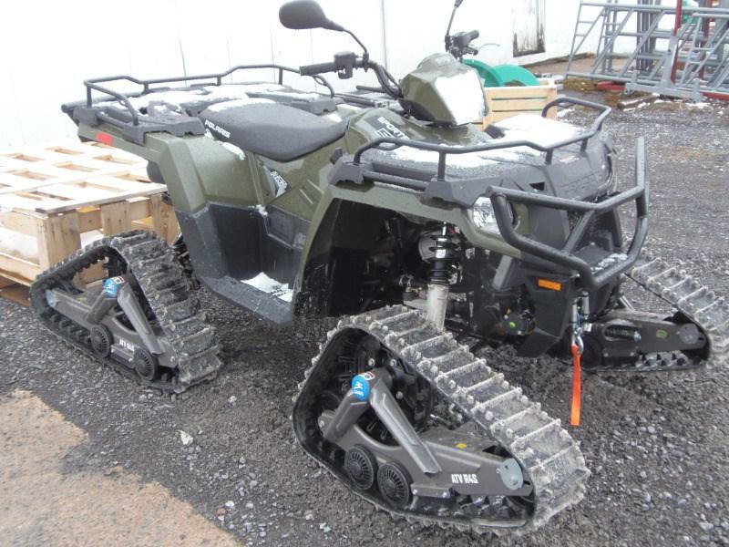2017 Polaris 570 ATV For Sale