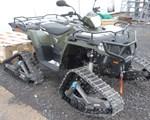 ATV For Sale: 2017 Polaris 570