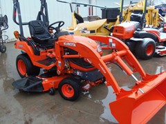 Tractor For Sale 2016 Kubota BX1870TV54-1 , 18 HP