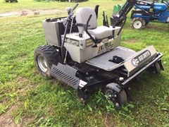 Riding Mower For Sale 2008 Dixie Chopper Xcaliber3574 , 35 HP