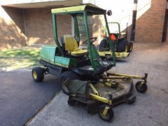 Riding Mower For Sale 1993 John Deere F1145
