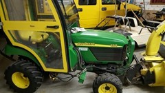 Tractor For Sale 2003 John Deere 2210 , 22 HP