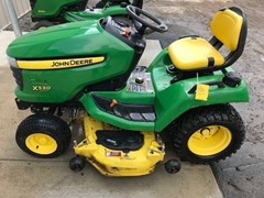 Riding Mower For Sale 2011 John Deere X530 , 25 HP