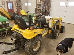 Tractor For Sale 2003 Cub Cadet 5254 , 25 HP