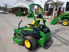 Riding Mower For Sale 2016 John Deere Z925M EFI , 25 HP