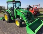 Tractor For Sale: 2015 John Deere 4066R, 66 HP