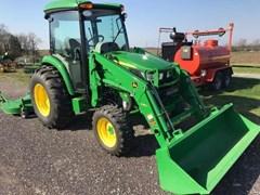 Tractor For Sale:  2015 John Deere 4066R , 66 HP