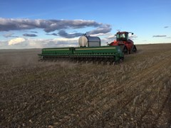 Grain Drill For Sale Great Plains NT3010