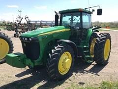 Tractor For Sale 2005 John Deere 8220 , 190 HP
