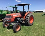 Tractor For Sale: 1999 Kubota M6800