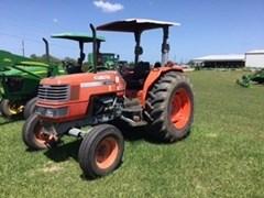 Tractor For Sale:  1999 Kubota M6800