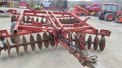 Disk Harrow For Sale Case IH 3850