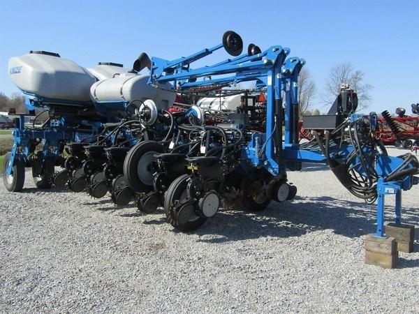 2014 Kinze 4900 Planter For Sale H R Agri Power