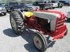 Tractor For Sale Ford 851 , 40 HP
