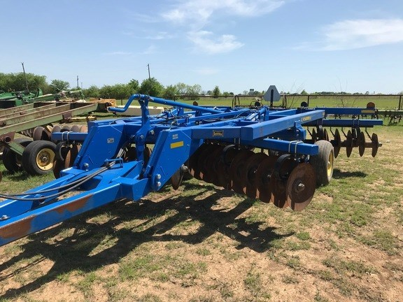 2016 Landoll 6211-14 Disk Harrow For Sale