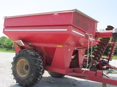Grain Cart For Sale E-Z Trail 510