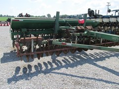 Grain Drill For Sale 2000 Great Plains 2000