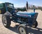 Tractor For Sale: 1978 Ford 2000, 36 HP