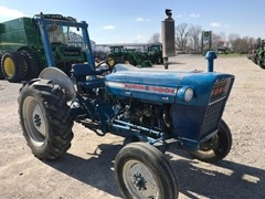 Tractor For Sale:  1978 Ford 2000 , 36 HP