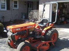 Tractor For Sale 1993 Kubota B7100 , 16 HP
