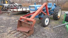 Tractor For Sale 1968 Ford 3000 , 47 HP