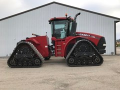 Tractor For Sale 2013 Case IH Steiger 400 , 400 HP