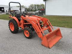 Tractor For Sale 2016 Kubota L2501DT , 25 HP