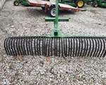 Hay Rake For Sale: 2014 Frontier LR2084