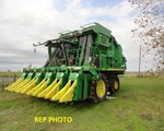Cotton Picker For Sale: 2014 John Deere 7760