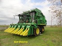 Cotton Picker For Sale:  2014 John Deere 7760